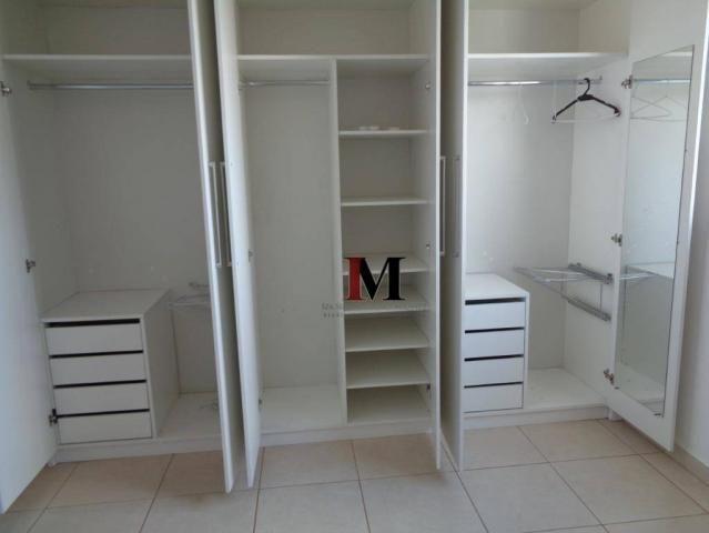 Alugamos apartamentos com 3 quartos sendo 2 suites - Foto 13