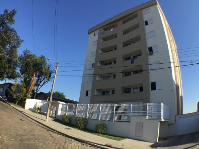 Apartamentos P/ estudantes da Unesc - Prédio localizado a 200m da Faculdade