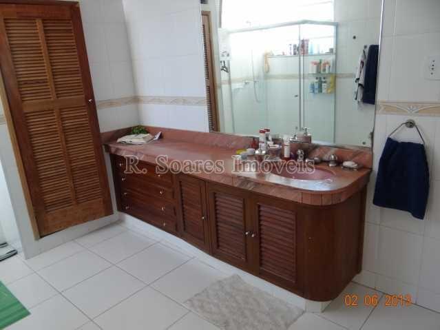 Casa à venda com 4 dormitórios em Andaraí, Rio de janeiro cod:JCCA40003 - Foto 12