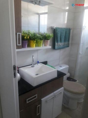 Apartamento à venda com 2 dormitórios em Estrada das areias, Indaial cod:2992 - Foto 7