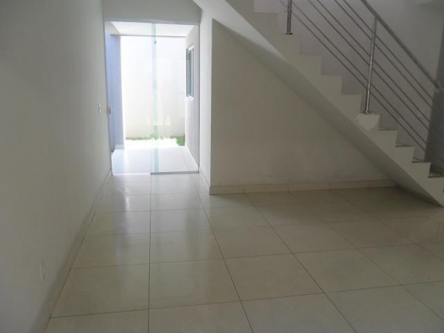 Casa geminada 03 quartos 01 vaga - pindorama - Foto 3