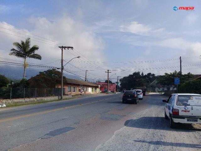 Terreno para alugar em Araponguinhas, Timbó cod:2557 - Foto 3