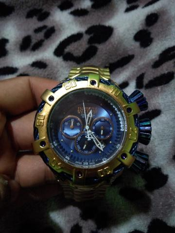 139caecca06 Relógio Invicta Bolt modelo 21361 - Bijouterias