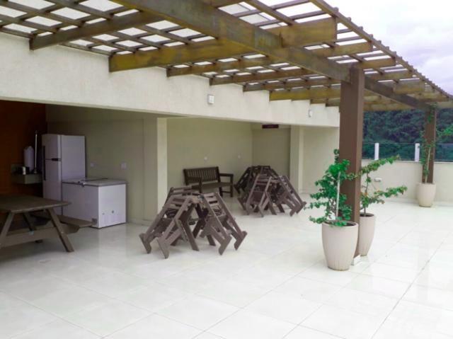 Inside - 60m² - Santos, SP - ID3986 - Foto 7