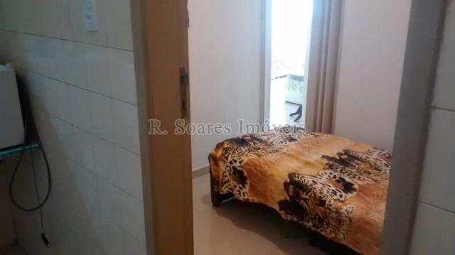 Apartamento para alugar com 1 dormitórios em Copacabana, Rio de janeiro cod:CPAP10165 - Foto 14