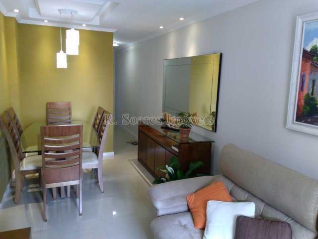 Apartamento à venda com 3 dormitórios em Cachambi, Rio de janeiro cod:VVAP30044 - Foto 16