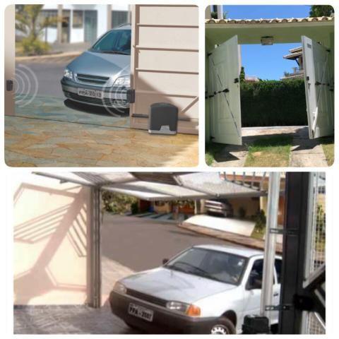 Venda,Instalação e manutenção de equipamentos de segurança eletrônica - Foto 6