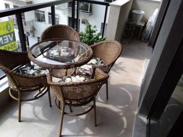 Apartamento à venda com 3 dormitórios em Cachambi, Rio de janeiro cod:VVAP30044 - Foto 5