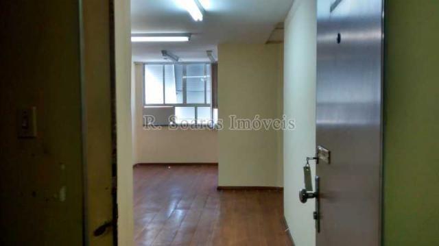 Escritório para alugar em Centro, Rio de janeiro cod:CPSL00023