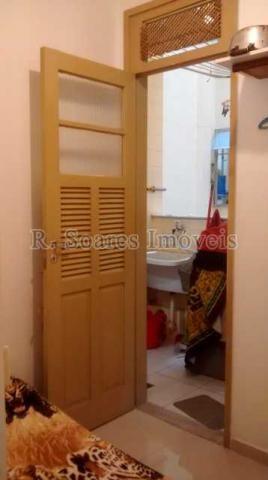 Apartamento para alugar com 1 dormitórios em Copacabana, Rio de janeiro cod:CPAP10165 - Foto 16