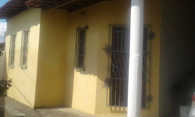 Casa mobiliada para alugar no bairro Limoeiro