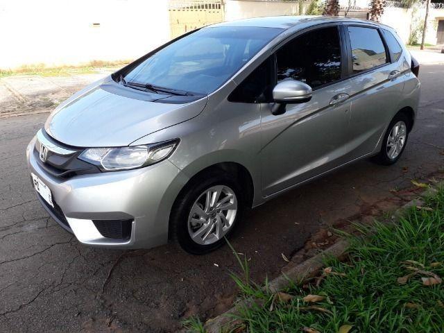 Honda Fit 15/16, automático, unica dona, Urgente R$ 45.900,00