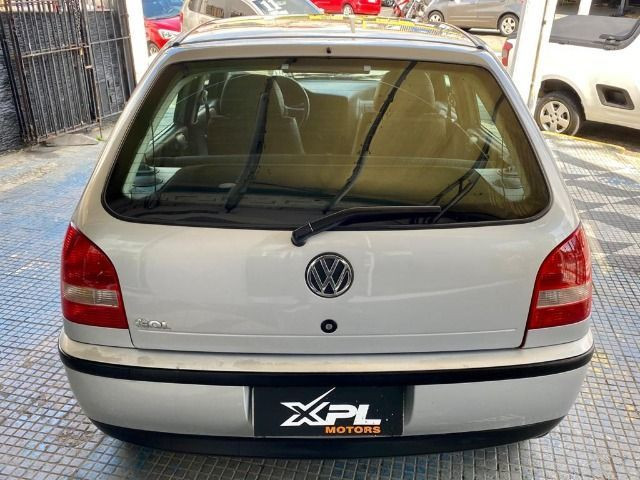 Volkswagen Gol 1.0 City 4p - Foto 5