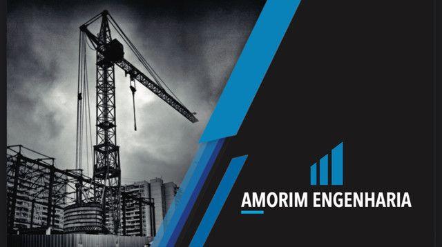 Engenharia e projetos e execução