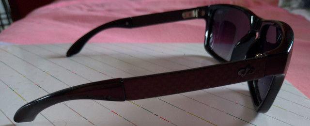 Óculos de Sol Chilli Beans Muito Novo - Foto 3