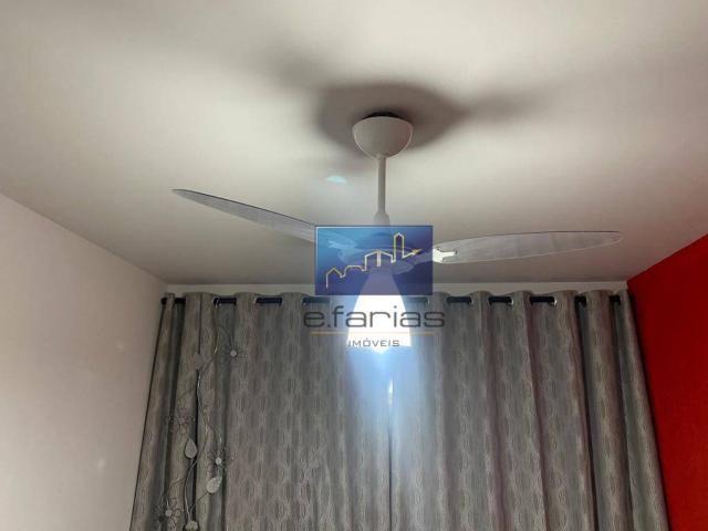 Apartamento com 2 dormitórios à venda, 47 m² por R$ 225.000,00 - Vila Carmosina - São Paul - Foto 10