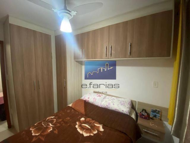 Apartamento com 2 dormitórios à venda, 47 m² por R$ 225.000,00 - Vila Carmosina - São Paul - Foto 16