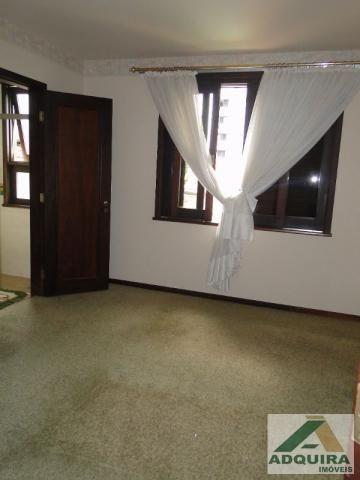 Casa com 4 quartos - Bairro Estrela em Ponta Grossa - Foto 10