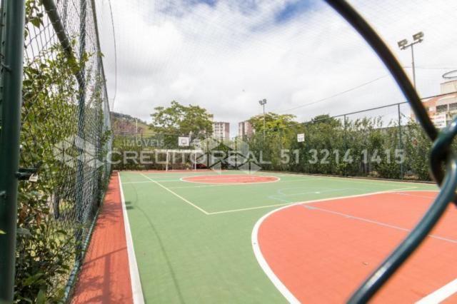 Apartamento à venda com 3 dormitórios em Protásio alves, Porto alegre cod:AP12791 - Foto 20