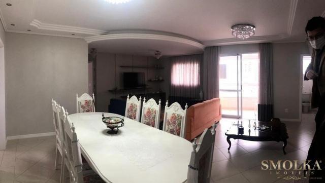 Apartamento à venda com 3 dormitórios em Balneário, Florianópolis cod:11044 - Foto 6