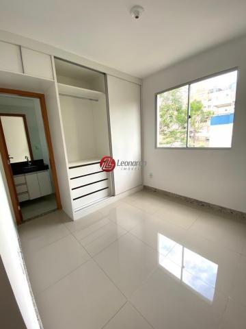 Apartamento 3 Quartos com Suíte e Varanda no Bairro Manacás - Foto 13