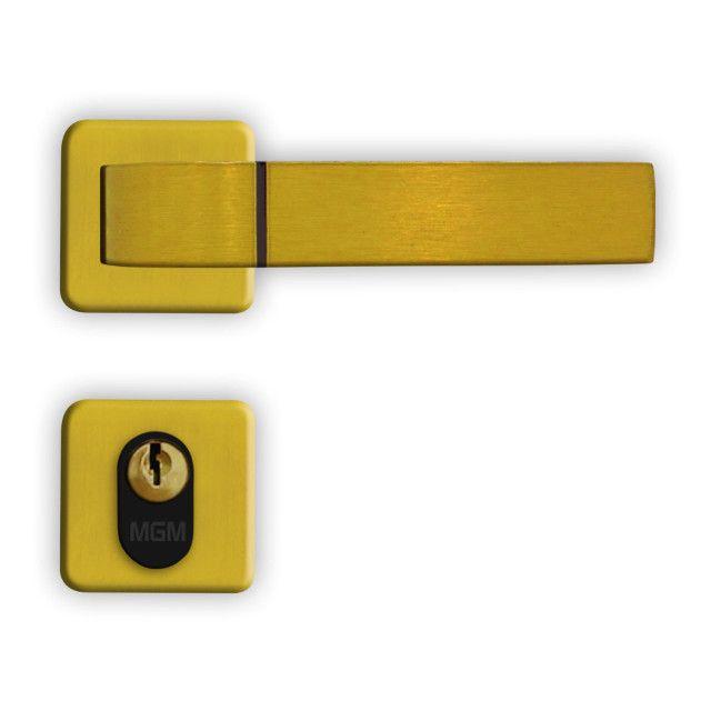 Fechaduras para Portas Externas, Internas e Banheiro MGM (Nova, na Caixa)