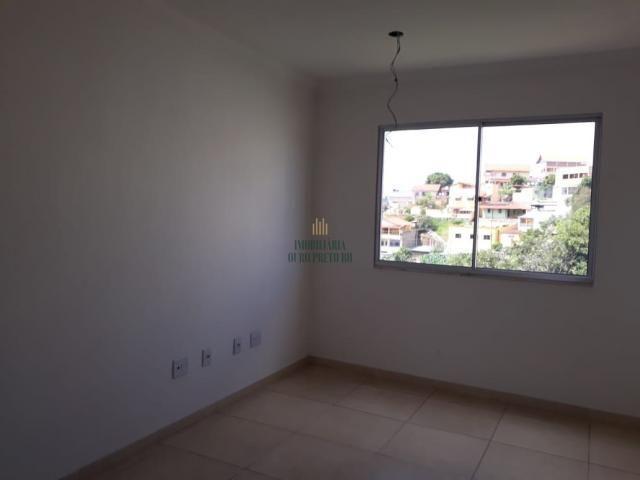 Apartamento à venda com 2 dormitórios em Dom bosco, Belo horizonte cod:4792 - Foto 4