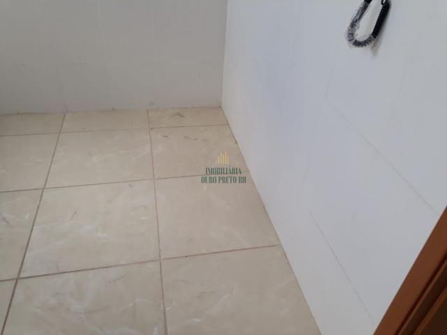 Apartamento à venda com 2 dormitórios em Dom bosco, Belo horizonte cod:4792 - Foto 5
