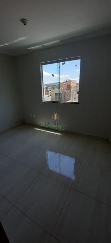 Apartamento à venda com 2 dormitórios em Piratininga (venda nova), Belo horizonte cod:5338 - Foto 8