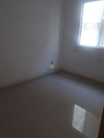 Apartamento à venda com 2 dormitórios em Parque leblon, Belo horizonte cod:4436 - Foto 5