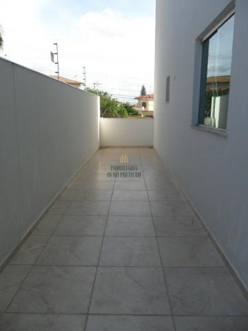 Cobertura à venda com 3 dormitórios em Santa mônica, Belo horizonte cod:2678 - Foto 13