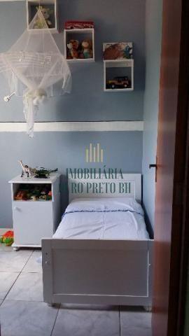 Apartamento à venda com 2 dormitórios em Piratininga (venda nova), Belo horizonte cod:2318 - Foto 10