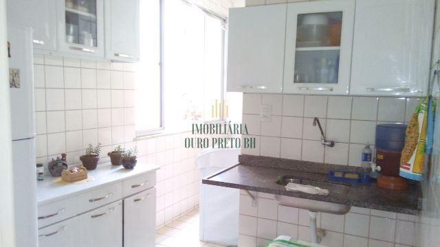 Apartamento à venda com 2 dormitórios em Venda nova, Belo horizonte cod:1552 - Foto 4