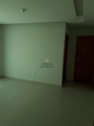 Apartamento à venda com 2 dormitórios em Piratininga (venda nova), Belo horizonte cod:4748 - Foto 3