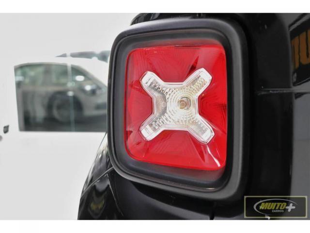 Jeep Renegade 1.8 Sport automático - Foto 20