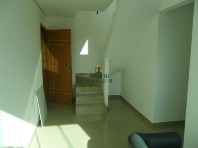 Cobertura à venda com 3 dormitórios em Santa mônica, Belo horizonte cod:2678 - Foto 11