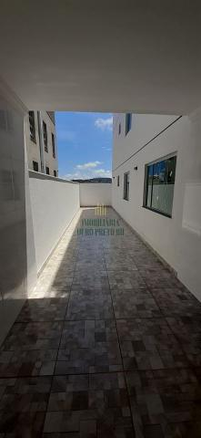 Apartamento à venda com 2 dormitórios em Piratininga (venda nova), Belo horizonte cod:5338 - Foto 9