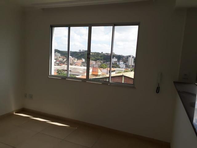 Cobertura à venda com 2 dormitórios em Dom bosco, Belo horizonte cod:4795 - Foto 3