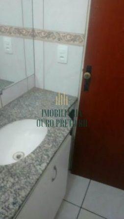 Apartamento à venda com 3 dormitórios em Camargos, Belo horizonte cod:2788 - Foto 10