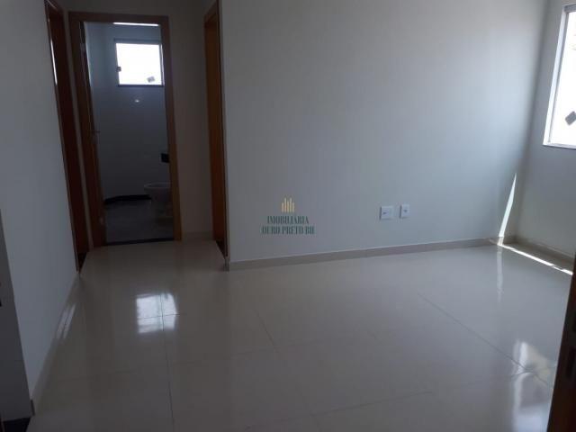Apartamento à venda com 2 dormitórios em Piratininga (venda nova), Belo horizonte cod:4748 - Foto 7