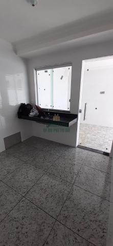 Apartamento à venda com 2 dormitórios em Piratininga (venda nova), Belo horizonte cod:5338 - Foto 4