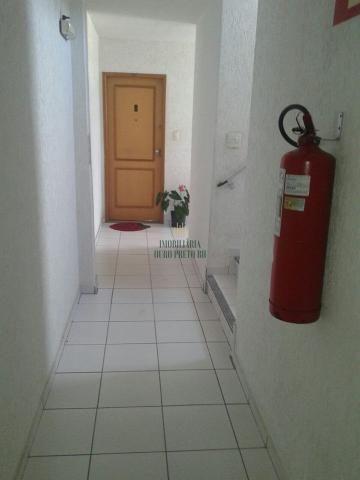 Apartamento à venda com 2 dormitórios em Salgado filho, Belo horizonte cod:2935 - Foto 15