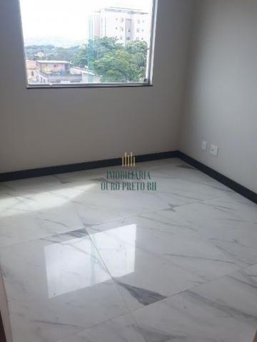 Apartamento à venda com 3 dormitórios em Sinimbu, Belo horizonte cod:2287 - Foto 10