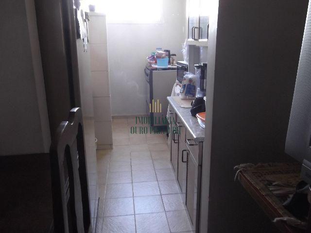 Apartamento à venda com 2 dormitórios cod:2681 - Foto 6