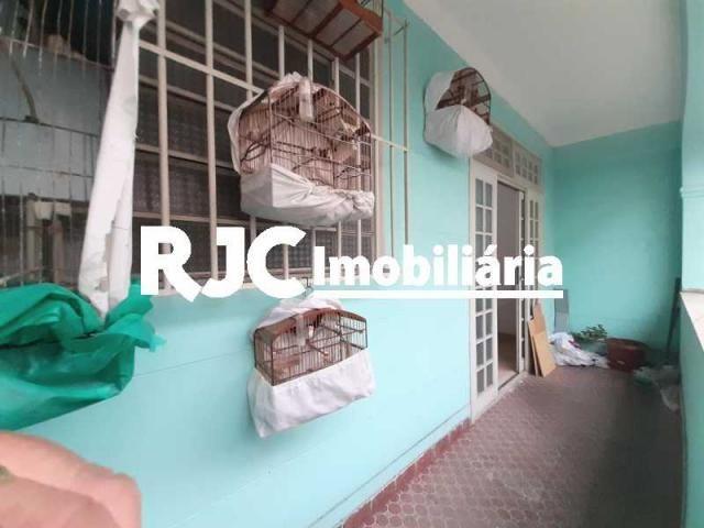 Apartamento à venda com 3 dormitórios em Tijuca, Rio de janeiro cod:MBAP33233 - Foto 3