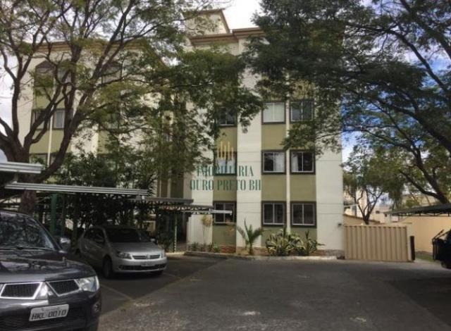 Apartamento à venda com 4 dormitórios em Candelária, Belo horizonte cod:3926 - Foto 2