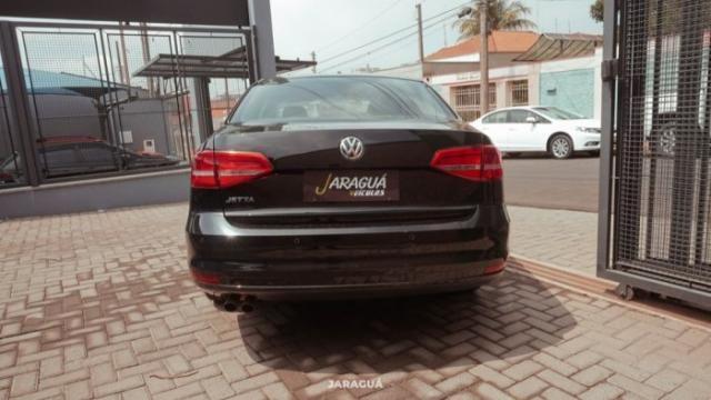 Volkswagen jetta 2015 2.0 comfortline flex 4p tiptronic - Foto 9