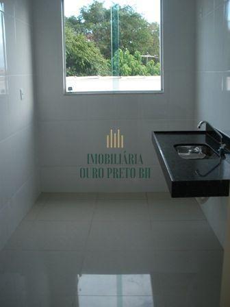 Apartamento à venda com 3 dormitórios em Mantiqueira, Belo horizonte cod:1187 - Foto 3