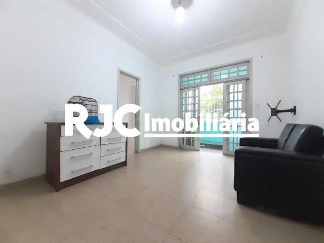 Apartamento à venda com 3 dormitórios em Tijuca, Rio de janeiro cod:MBAP33233 - Foto 8