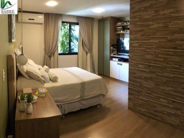 Apartamento 3 suítes a venda, Condomínio Saint Romain, bairro Vieiralves, Manaus-AM - Foto 18